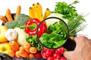 Питание при ожирении печени