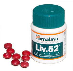 Обзор препарата Лив 52 для лечения печени